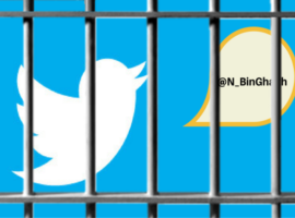 #Tried4Tweets: @N_BinGhaith – Nasser Bin Ghaith