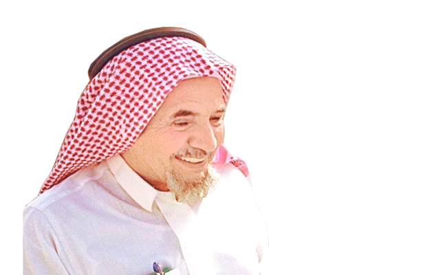The Saudi Association for Civil and Political Rights' Abdullah al-Hamid
