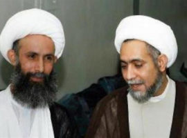 Saudi Arabia Continues to Target Shia Opposition Clerics