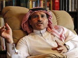 The Saudi Association for Civil and Political Rights' Mohammad al-Qahtani