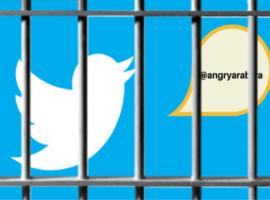 #TriedForTweets: @angryarabiya – Zainab al-Khawaja