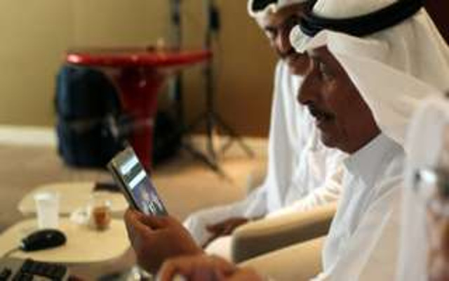 Qatar government blocks prominent news outlet, restricts press freedom