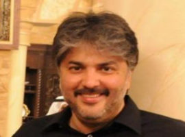 Karim Fakhrawi Communications Fellowship
