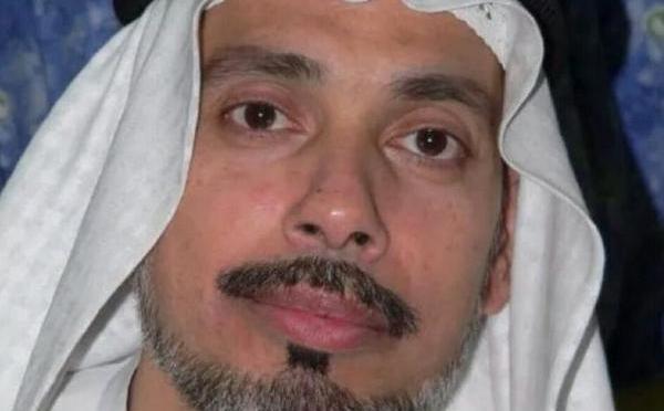 Prisoner Profile: Khalil al-Halwachi