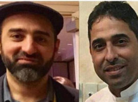 Saudi Detains and Sentences 3 HRDs in the Span of 1 Week