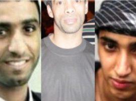Bahrain Court of Cassation upholds death sentence against 3 torture victims