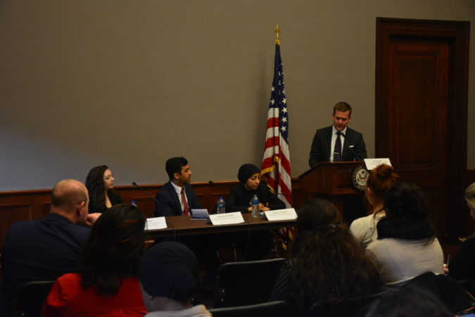 EVENT SUMMARY: Recommendations for Reform: How Can the U.S. Diminish Destabilization in Bahrain?