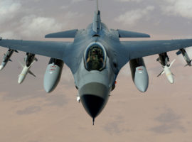 U.S. should maintain human rights provisions in the sale of fighter jets to Bahrain