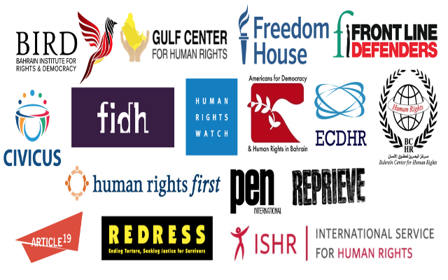 NGOs send letter to HRC Member states to support joint statement on Bahrain