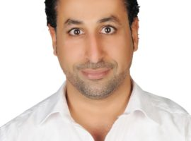 Prisoner Profile: Naji Fateel
