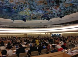 HRC 34 Oral Interventions: Panel Discussion on Access to Medicines
