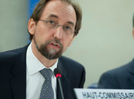 Bahrain NGOs Welcome High Commissioner Zeid's Report Critical of Human Rights Abuses in Bahrain
