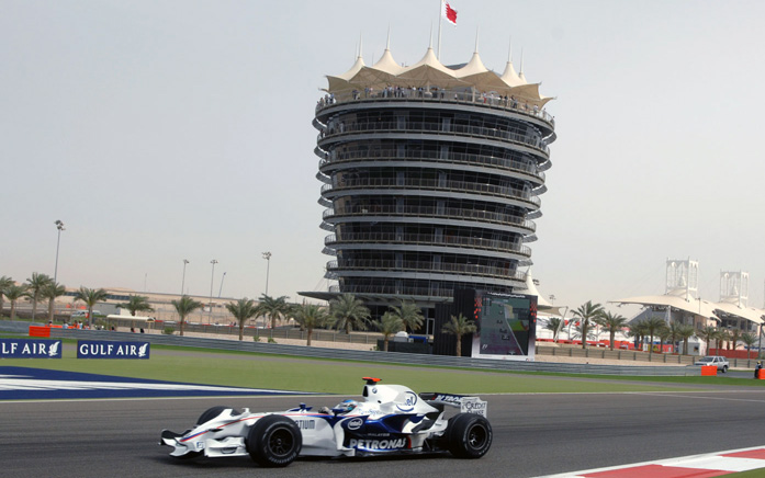 Rights Groups to F1: Reconsider Plans For Bahrain F1 As Crackdown Intensifies