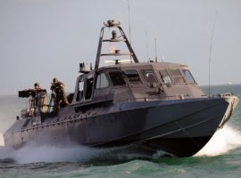 Bahrain: US must ensure military patrol boat transfer does not facilitate abuse