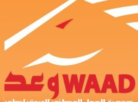 Bahraini government on verge of dissolving Wa'ad political society