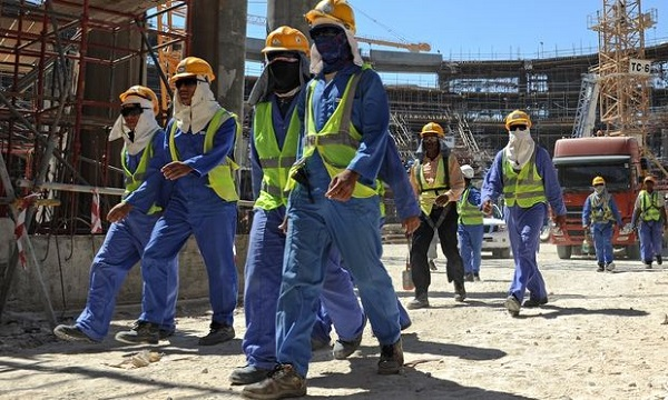 Kuwait's Escalating Campaign against Its Expat Workers