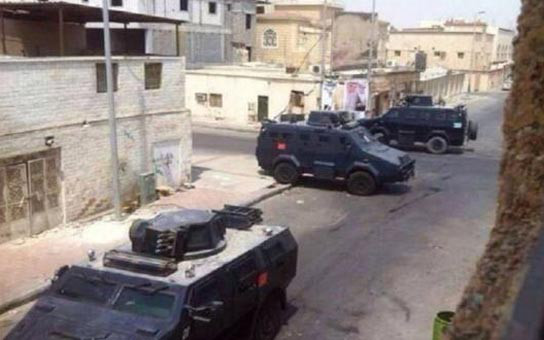 Saudi siege of Awamiyah enters its third week