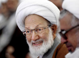 UPDATED: Bahrain's Ongoing Persecution of Sheikh Isa Qassim