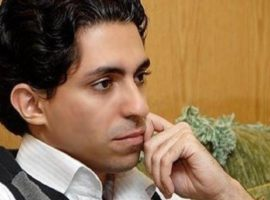 Saudi Activist Raif Badawi Spends Fifth Year in Prison