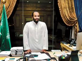 Mohammed bin Salman, the War in Yemen, and Women's Rights in Saudi Arabia