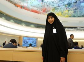 HRC35 Item 9 Oral Intervention: Bahrain's Implementation of the Durban Declaration