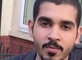 Bahrain: NSA Targets Mohamed Sultan, Son of Opposition MP