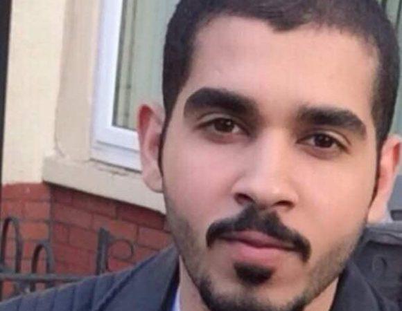 Bahrain: NSA Targets Mohamed Sultan, Son of Opposition MP