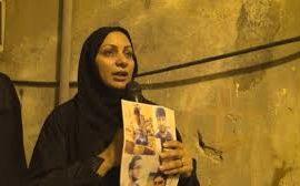 Bahrain Interrogates, Tortures Ebtisam al-Saegh as HRC35 Approaches