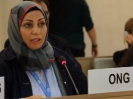 Further Arbitrary Harassment of Detained Human Rights Defender Ebtesam al-Saegh