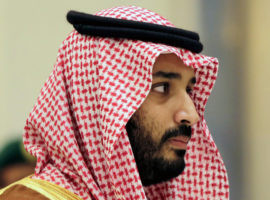 Elevation of Mohammed bin Salman may not Affect State of Saudi Human Rights