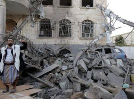 ADHRB Condemns UK High Court's Sanction of Arms Sales to Saudi Arabia