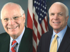 US Senators call on Admin to utilize new legislation to sanction human rights violators