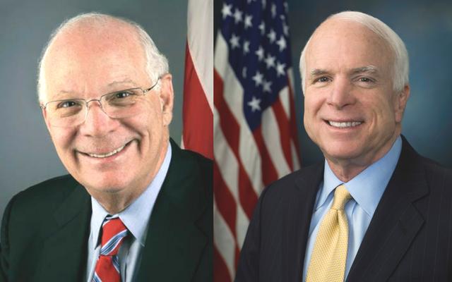 US Senators call on Admin to utilize new legislation to sanction human rights violators