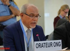 HRC36 Bahrain Intervention: Failure to Abide by UPR and BICI Recommendations