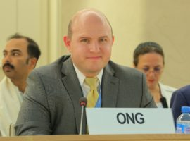 HRC36 Bahrain Intervention: Dialogue with the HRC Advisory Committee on Reprisals
