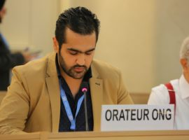 HRC36 Bahrain Intervention: Item 9 and Systematic Discrimination Against Shia in Bahrain