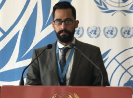 HRC36 Bahrain Intervention: Bahrain's Failure to Implement its UPR Recommendations