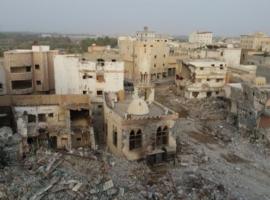 Saudi Arabia finalizes the destruction of al-Mosawara despite the UN's denunciation