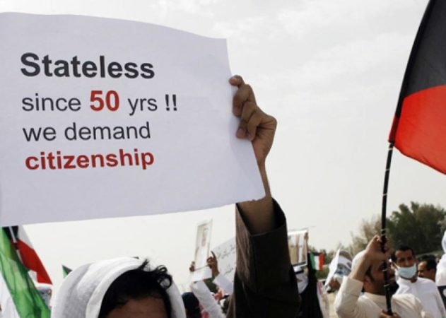 Amid GCC Row, Governments across the Gulf Fail to Address Statelessness