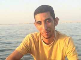 Profiles in Persecution: Ahmed Merza Ismaeel