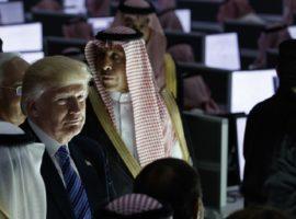 New Saudi counter-terrorism law fails to meet international standards