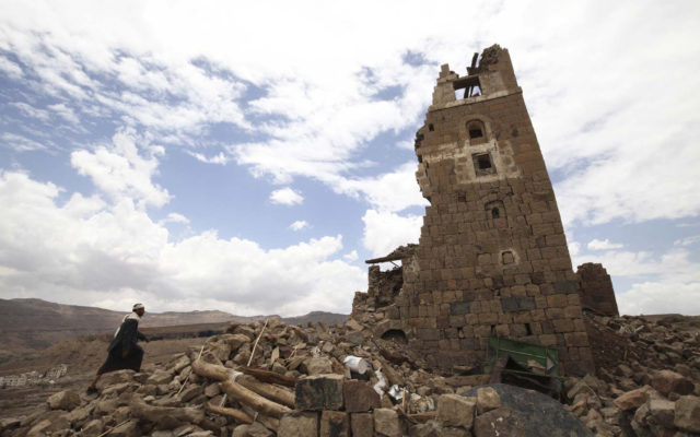 ADHRB Welcomes House Resolution Declaring US Involvement in Yemen Unauthorized