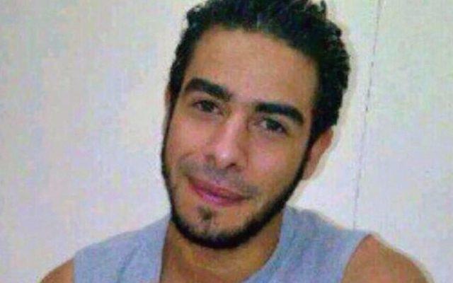 Profiles in Persecution: Elyas AlMulla