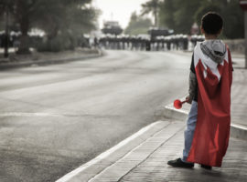 """Ahead of Bahrain's """"National Day,"""" ADHRB Calls on the Government to meet its Reform Commitments"""