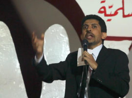 Prominent Rights Defender Abdulhadi Al-Khawaja Faces Reprisals in Detention