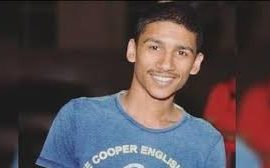 Profiles in Persecution: Ahmed Isa AlMalali