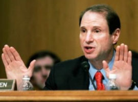 Senator Ron Wyden Submits Statement for the Record on the Deteriorating Situation in Bahrain