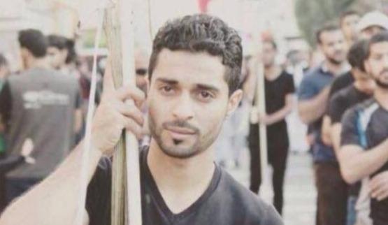 Profiles in Persecution – Husain Ebrahim Marzooq
