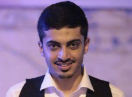 Profiles in Persecution: Mohamed Yusuf AlAjmi