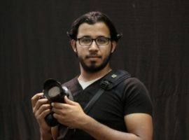 Bahrain Upholds 10-Year Sentence for Photojournalist Sayed Ahmed al-Mousawi in Further Attack on Press Freedom